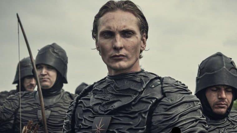 The Witcher   Armaduras de Nilfgaard serão diferentes na segunda temporada