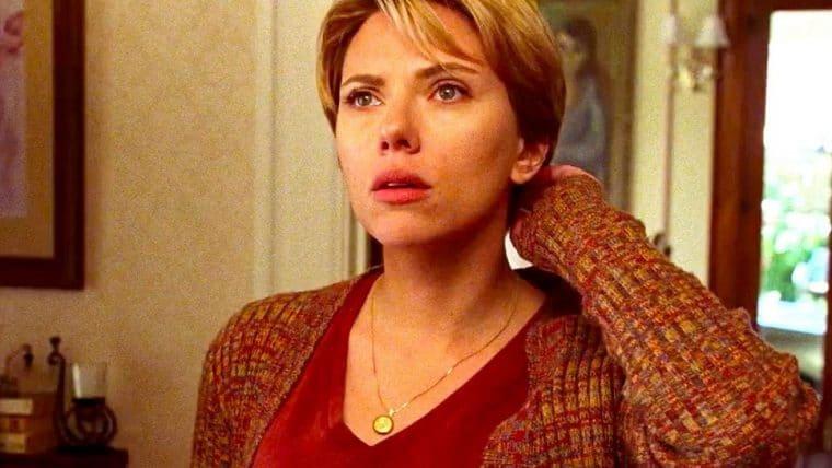 Scarlett Johansson conquista indicações em duas categorias do Oscar 2020