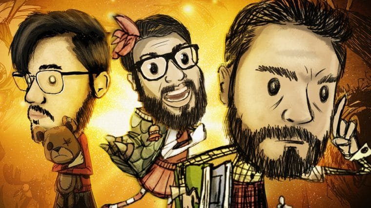 Don't Starve Together - O triunfo da sobrevivência