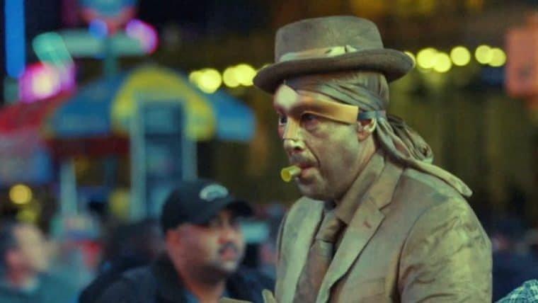 Adam Sandler estrela curta dos diretores de Joias Brutas; assista a Goldman v Silverman