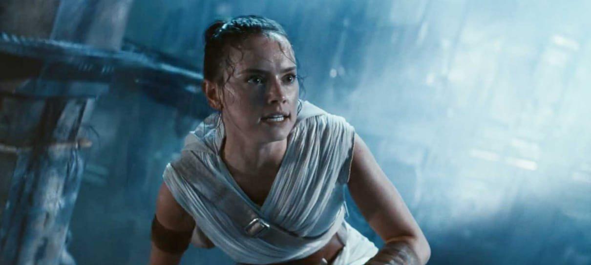Star Wars: A Ascensão Skywalker se mantém no topo das bilheterias dos EUA