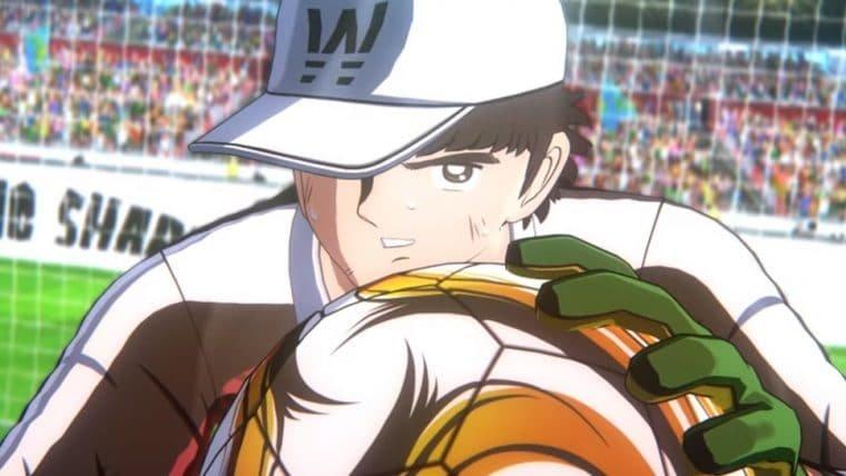 Bandai Namco anuncia novo jogo de Super Campeões; assista ao trailer
