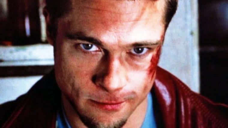 Brad Pitt não se lembra da primeira regra do Clube da Luta