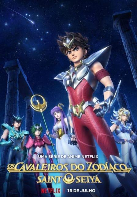 Saint Seiya: Os Cavaleiros do Zodíaco – 1ª temporada | Crítica