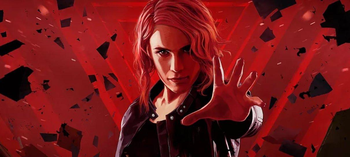 Roteirista de Rogue One quer fazer um filme de Control