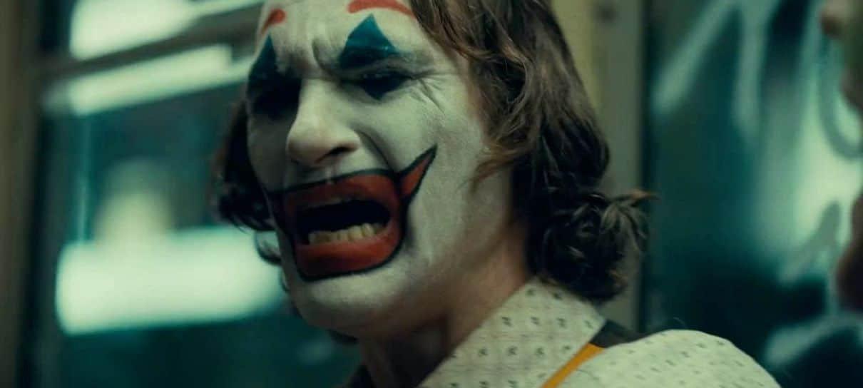 Diretor de Coringa acha que sucesso do filme não tem ligação com o Batman
