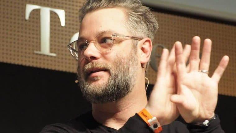 Cory Barlog brinca que não sabe o que é a E3: