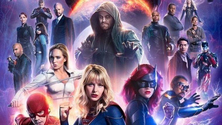 Crise nas Infinitas Terras | Novo trailer avisa que o fim está próximo
