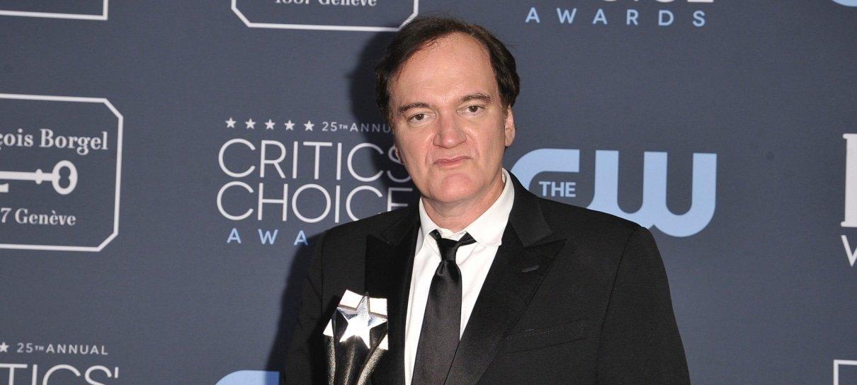 Conheça os vencedores do Critics Choice Awards 2020