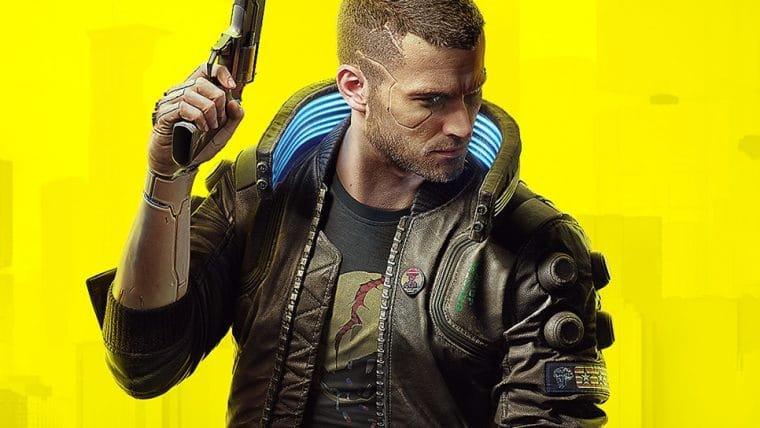 Cyberpunk 2077 é adiado para setembro de 2020