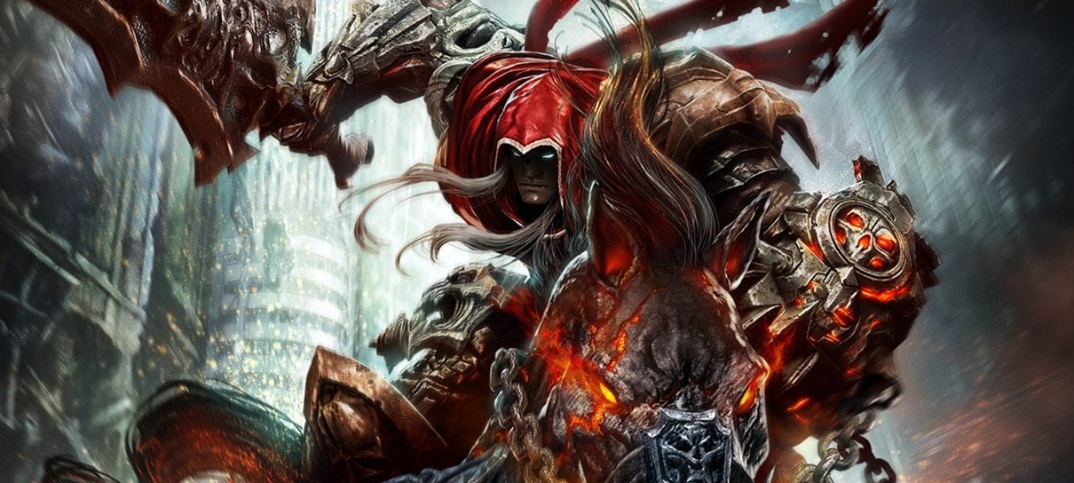 Darksiders, Darksiders II e Steep estão gratuitos para PC