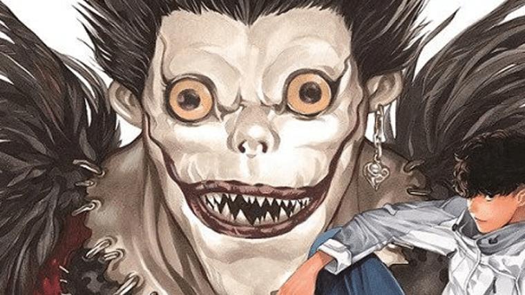 Death Note | Capa do capítulo extra é divulgada