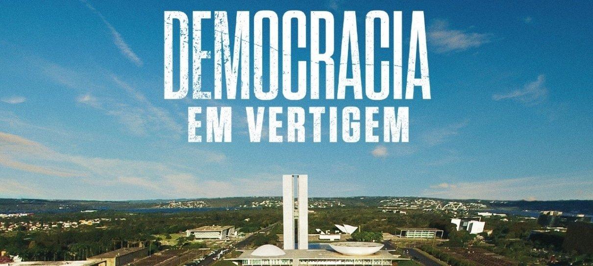 O que é Democracia em Vertigem, o filme brasileiro no Oscar 2020