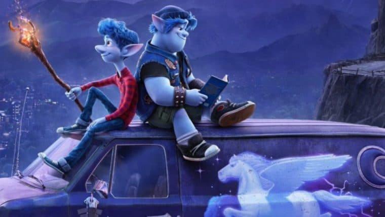 Dois Irmãos: Uma Jornada Fantástica ganha novos pôsteres com diferentes personagens