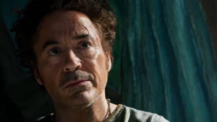 Dolittle | Novo trailer mostra Robert Downey Jr. em uma grande aventura