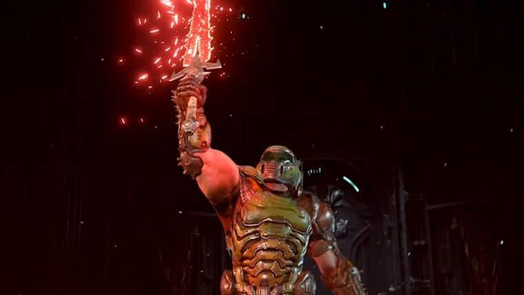 Doom Eternal ganha novo trailer dublado
