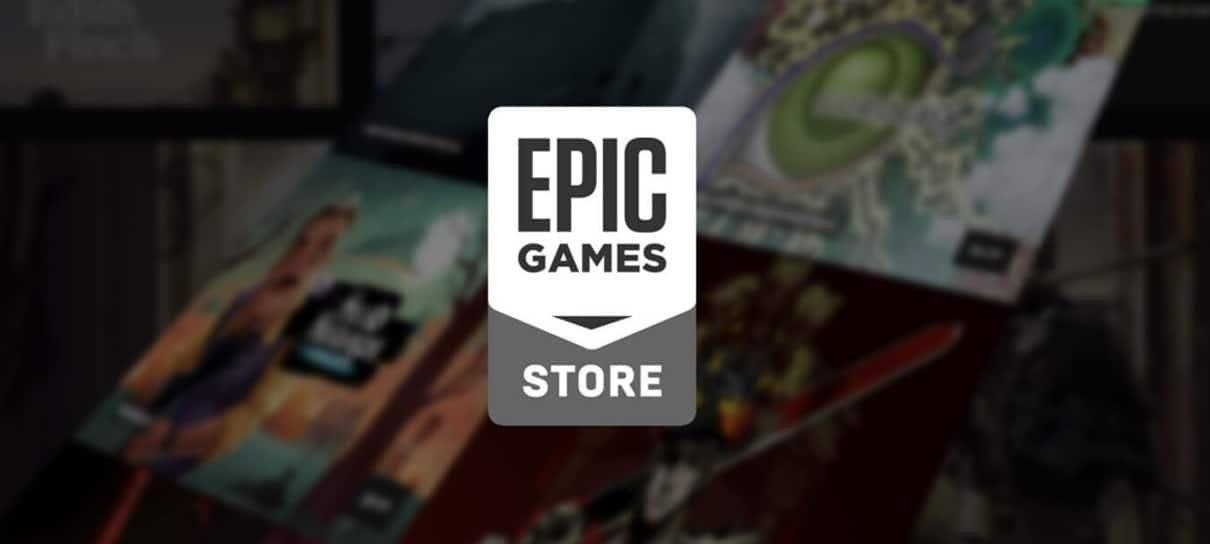 Epic Games Store continuará oferecendo um jogo gratuito por semana em 2020