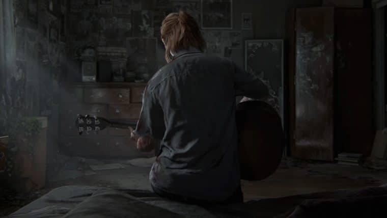 Estúdio de The Last of Us está contratando programador com experiência em PC