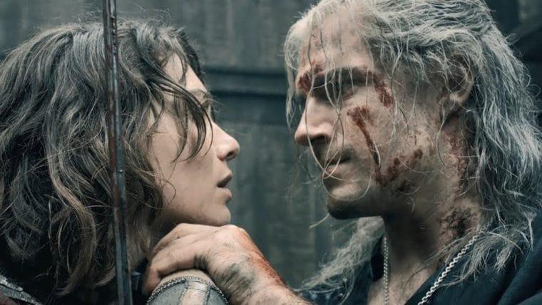Fã coloca trilha sonora de The Witcher 3 nas cenas de luta da série da Netflix em vídeo