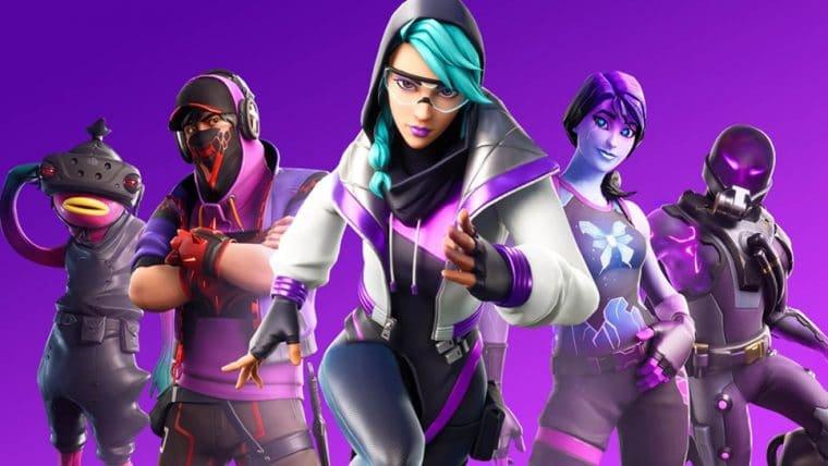 Fortnite | Capítulo 2 chega em fevereiro e promete alterar a física do jogo