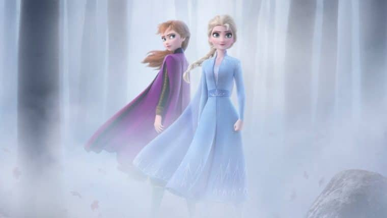 Frozen 2 | Diretor e produtor falam sobre a cultura nórdica e o humor no novo filme
