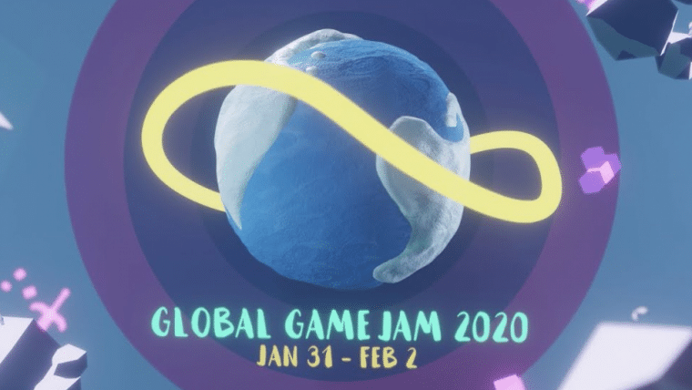 Global Game Jam 2020 terá sede no Sesc Belenzinho em São Paulo