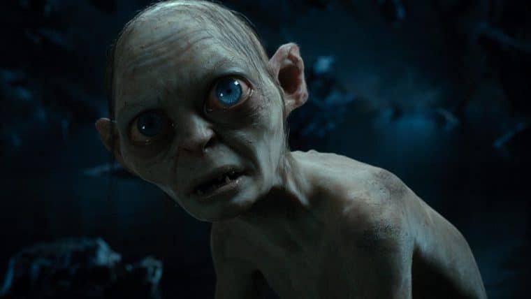 Gollum terá um visual diferente dos filmes no jogo Lord of the Rings: Gollum