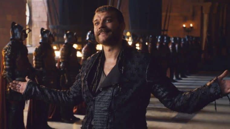 Game of Thrones | Ator de Euron Greyjoy achou o final da série