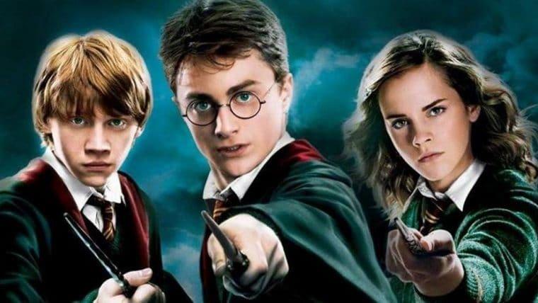 Netflix adiciona filmes de Harry Potter ao catálogo