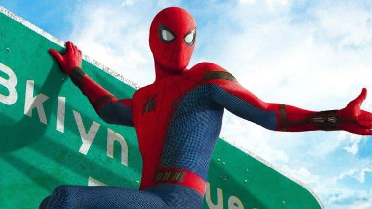 Homem-Aranha 3 | Filme será gravado nos Estados Unidos e na Islândia