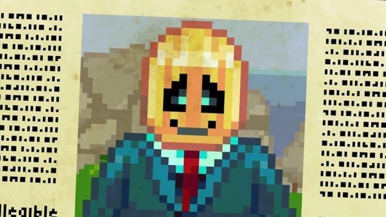 Horace, jogo indie de plataforma, está gratuito para PC