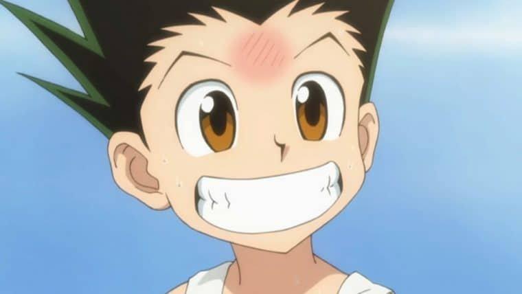 Hunter X Hunter e Naruto estão entre os animes mais vistos da Crunchyroll no final de 2019