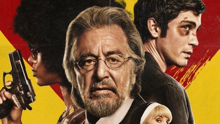 Hunters | Série de suspense com Al Pacino ganha trailer e data de estreia