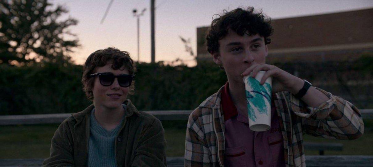 I Am Not Okay With This | Série da Netflix com atores de It: A Coisa ganha data de estreia