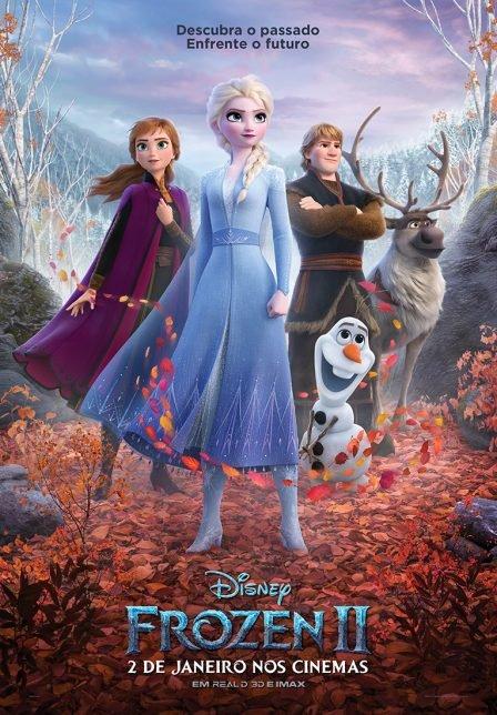 Frozen 2 | Crítica