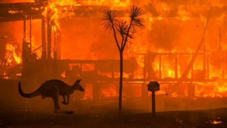 Hugh Jackman posta mensagem sobre os incêndios na Austrália