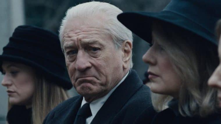 O Irlandês | Vídeo mostra como personagens foram rejuvenescidos por CGI