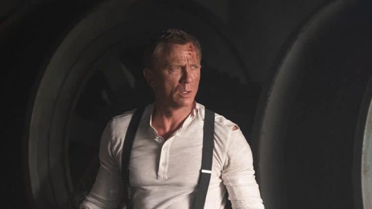 007 | Hans Zimmer é contratado de última hora para fazer a trilha, diz site
