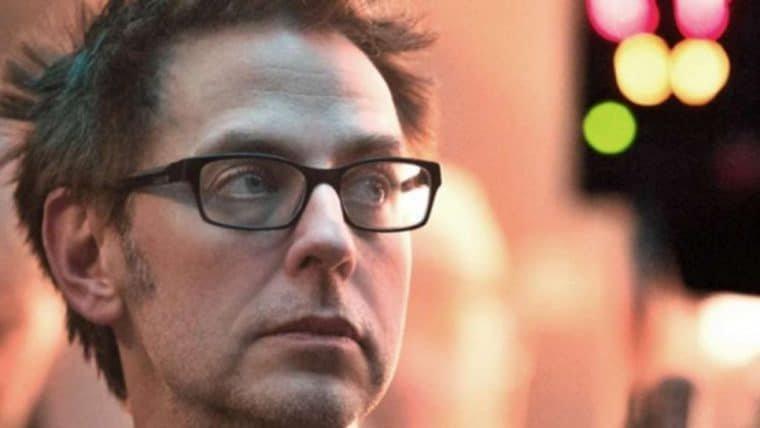 James Gunn supostamente recusou Superman para dirigir Esquadrão Suicida