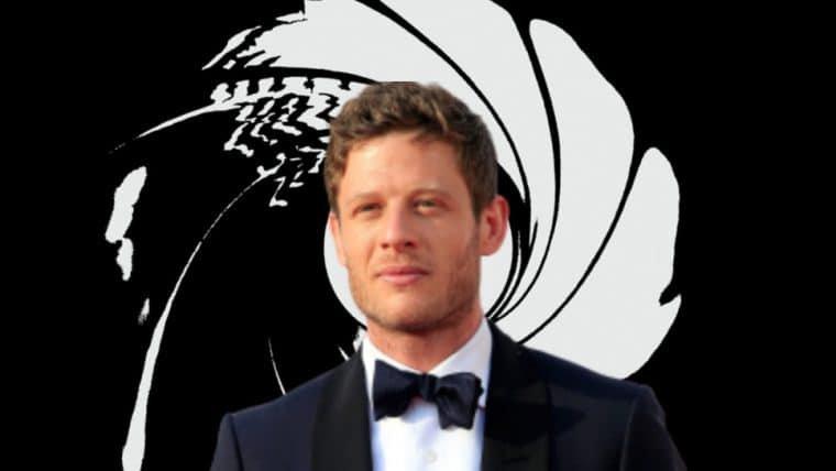 James Norton é cotado como próximo 007, diz site