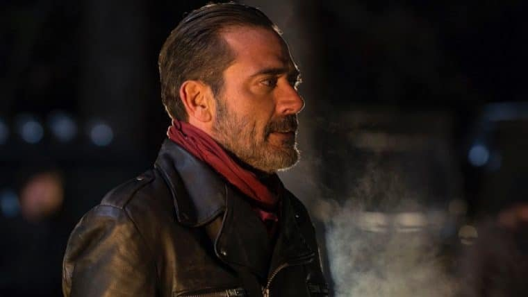 The Boys | Jeffrey Dean Morgan adoraria fazer parte do elenco da série