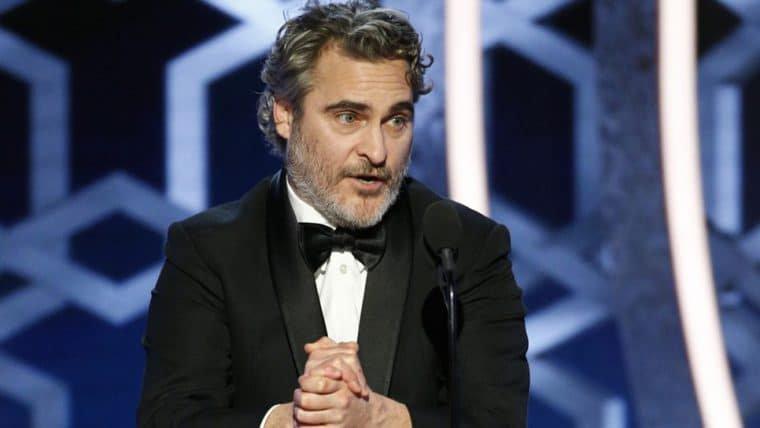 Joaquin Phoenix vence Globo de Ouro de Melhor Ator por Coringa