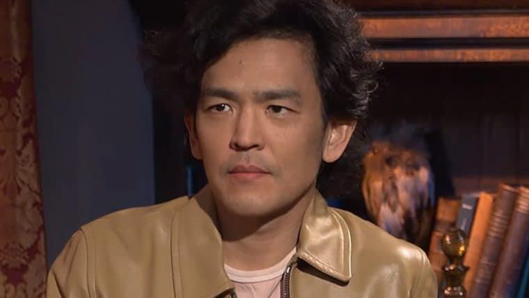 Cowboy Bebop | John Cho fala sobre live-action: