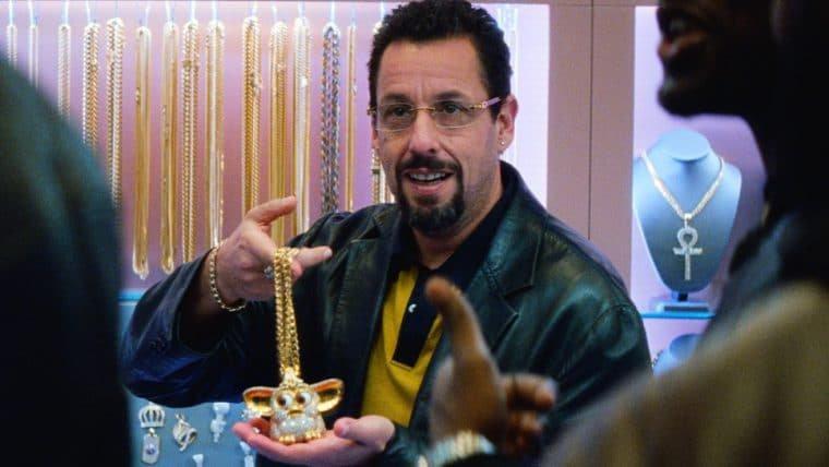 Oscar 2020 | Adam Sandler comenta falta de indicações para o filme Joias Brutas