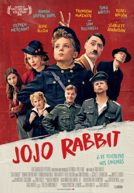 Jojo Rabbit | Crítica