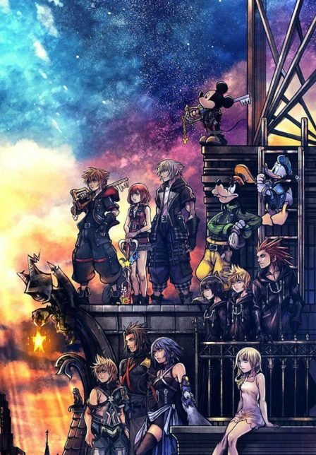Kingdom Hearts III Re:Mind | Review