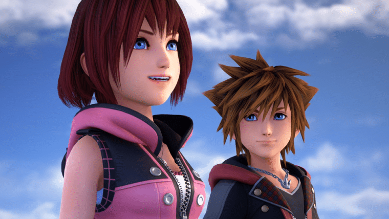 Kingdom Hearts III Re:Mind | Review