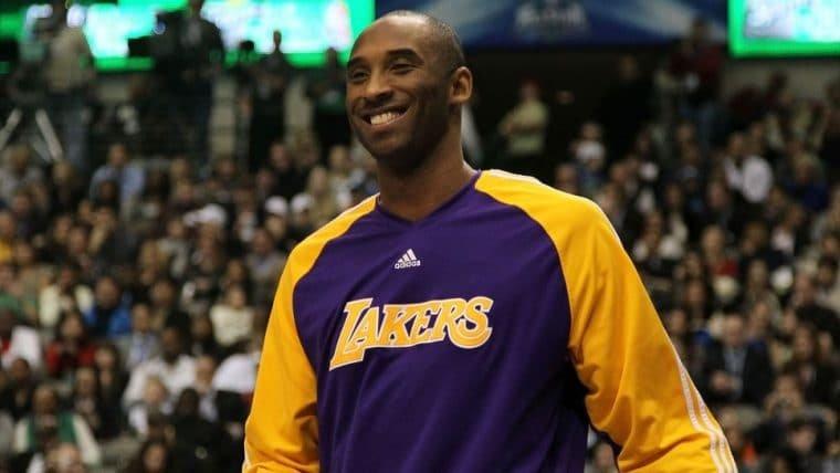 Kobe Bryant, ex-jogador da NBA e vencedor do Oscar, morre aos 41 anos