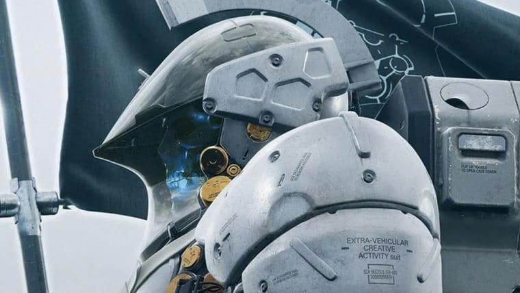 Hideo Kojima pretende criar mangás e animes no futuro