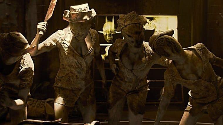 Konami confirma que está considerando desenvolver novo Silent Hill